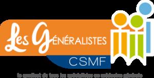 Les Généralistes-CSMF Logo